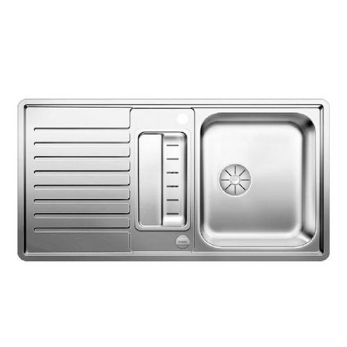 Blanco Classic Pro 5 S-IF Stainless Steel Sink